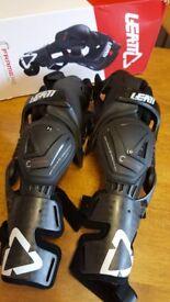 Leatt c frame knee braces