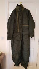all in one, 100 percent water& windproof fishing suit