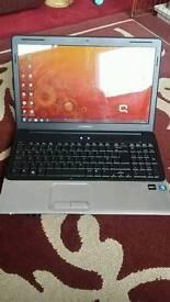 Compaq laptop for sale.