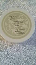 PLANET SPA CONDITIONING HAIR MASK