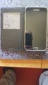 Samsung s5 as new