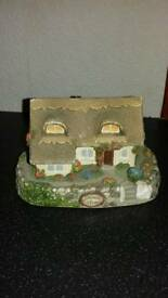 Devon cottage by Nature craft