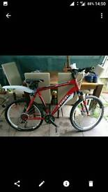 Bike Trek 4500