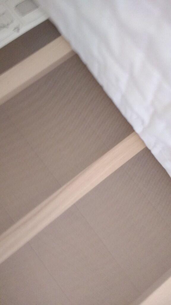 IKEA SNIGLAR COTin Oxford, OxfordshireGumtree - IKEA SNIGLAR CRIB IKEA SNIGLAR CRIB with VYSSA mattress and pad protector – Oxford, United Kingdom SNIGLAR CRIB new £79.99, two different highs VYSSA SLÖA mattress new £25 KOMPISSAR protector pad for free if you buy the cot and the mattress