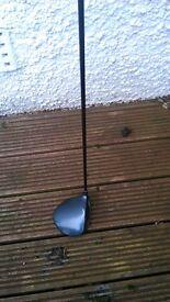 Golf club ping g25 driver