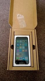 BRAND NEW APPLE IPHONE 6 16GB SPACE GREY NETWORK UNLOCKED SMARTPHONE! ONLY £350 !