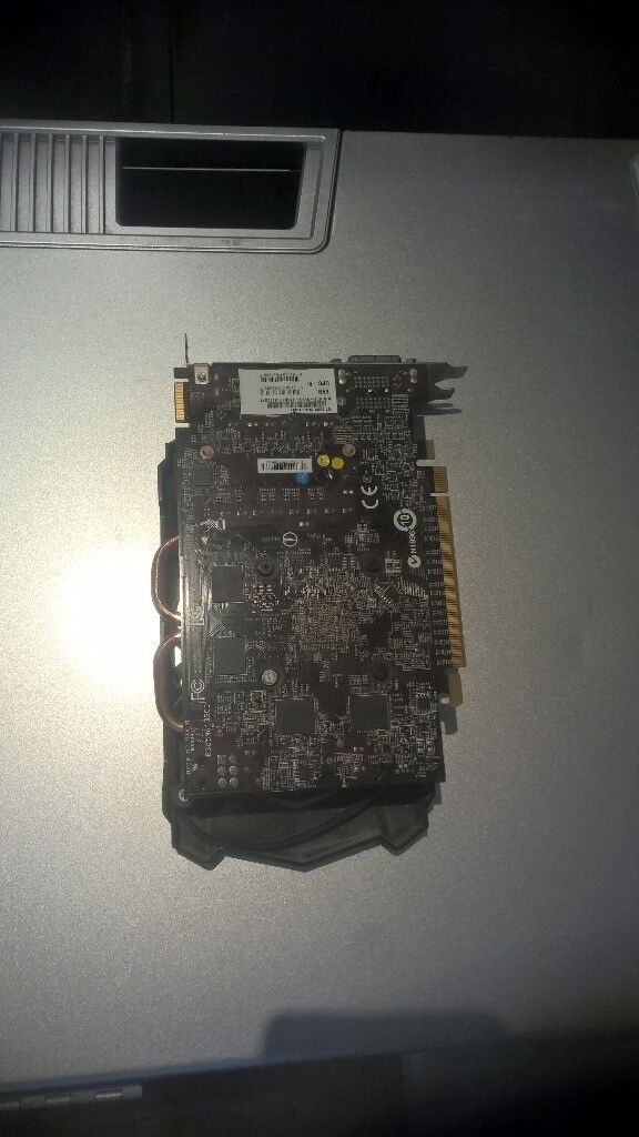 MSI R7 260x 2GD5 | in Hedge End, Hampshire | Gumtree