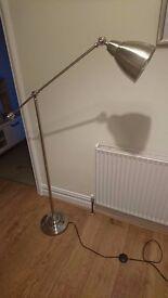 Ikea Barometer Reading Lamp