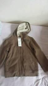 Boys jacket new