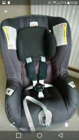 Britax first class plus car seat 0-18kg