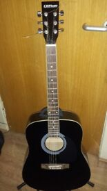 Clifton 41 Western Acoustic guitar