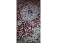 Large 6M Persian Rug