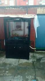 Five star fish tank over 350 ltr