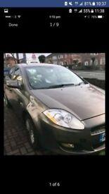 Fiat Bravo 1.4 petrol