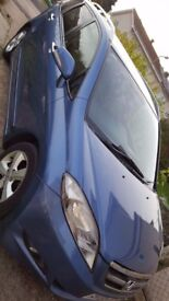 Honda frv for sale