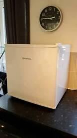 Bench top freezer