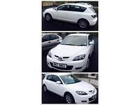 Mazda 3. Quick sale required! 3k Ono