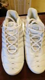 Nike TN Shoes size 10