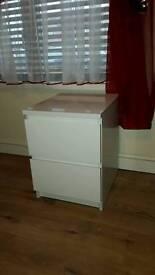 Bedside drawer