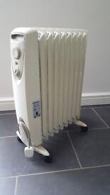 Dimplex 2.0kW OFRC Oil Free Radiator