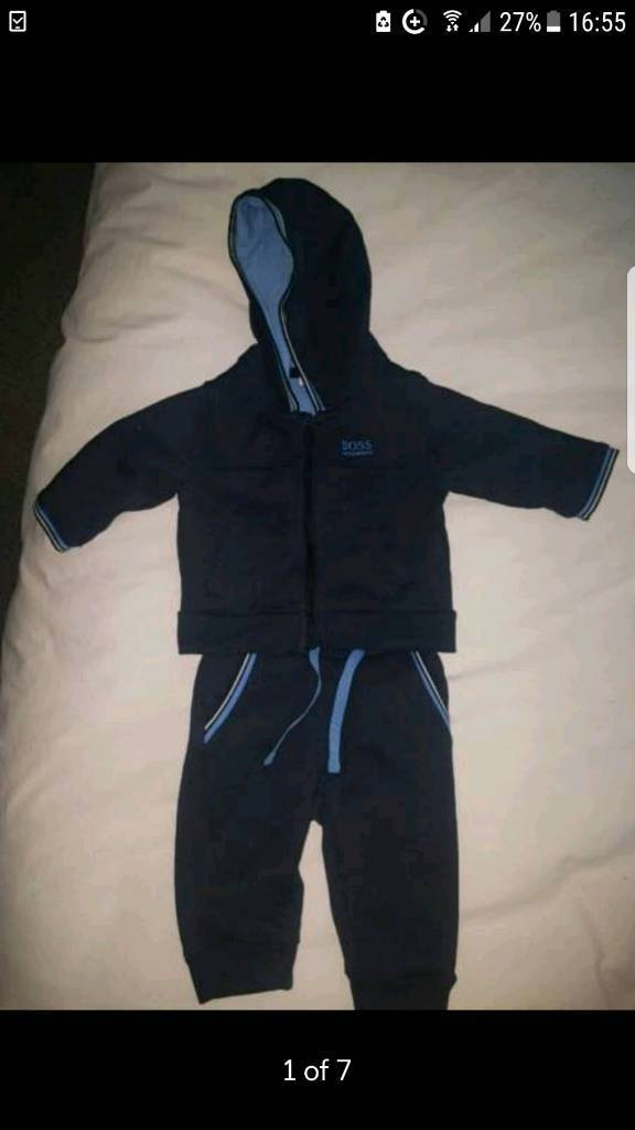 Designer Clothes For S 7 16 | Baby Boy Designer Clothes In Stockport Manchester Gumtree