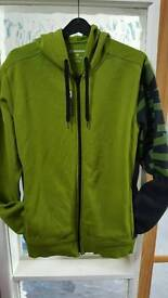 Reebox Hoodie Size M Good Condition