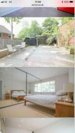 2 Double Bed Flat In Isleworth (Syon Lane) £1450pm