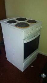Electric cooker £50 ono
