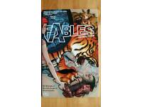 Fables by Bill Willingham Volumes 1-3