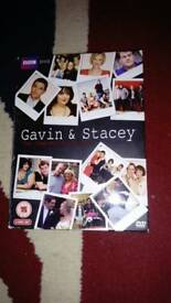 Gavin and Stacey complete collection