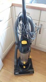 Zanussi vacuum cleaner