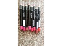 Lakhme absolute matte lipstick pencils