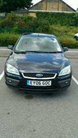 Ford focus fully serviced recently 2006