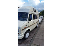 Bargain Camper for the summer. Low price for quick sale