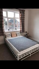 Bournemouth double room for rent £600 Bills included
