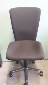 various office chairs from £15