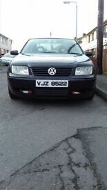 **PRICE DROP**2002 vw bora 1.9 tdi ST model