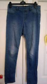 M&S Limited Collection Womens Jeggings Size 12