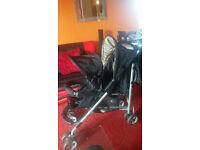 Pram / Pushchair / Buggy / Stroller - Good working order