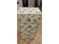 Chest of drawers (5)