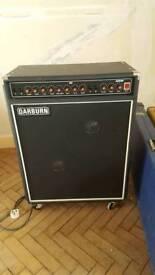 """2x 12"""" 100w Keyboard/Bass amplifier"""