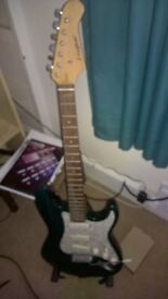 Westfield Electric guitar £75