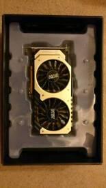 Nvidia Palit JetStream GTX 970