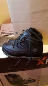 Firetrap boots