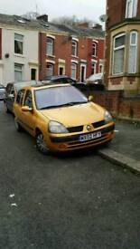 Renault clio for sale - Diesel
