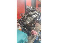 Yamaha r6 motor complete