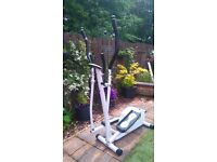 Davina cross trainer £20 collection only