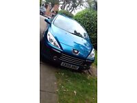 Pegueot 307cc convertible reliable car good working order