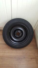 Brand new wheel