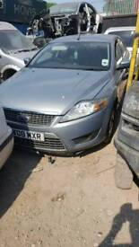 Breaking ford mondeo tdci 58